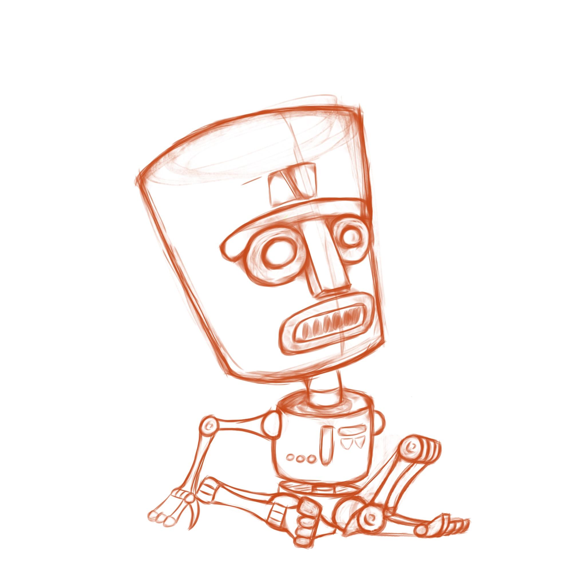 Tiki-bot WIP