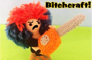 Bitchcraft!