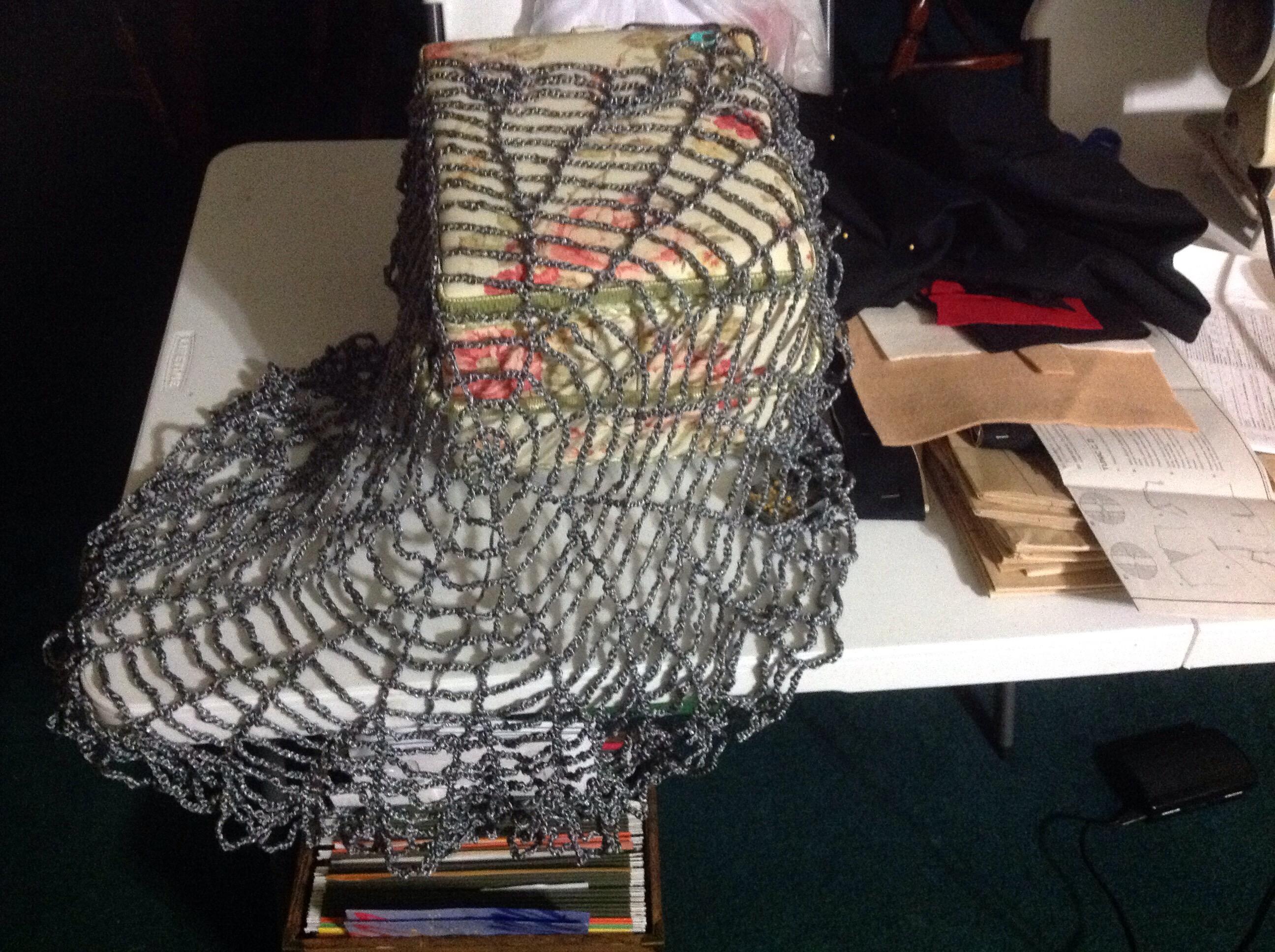 Crochet Web!