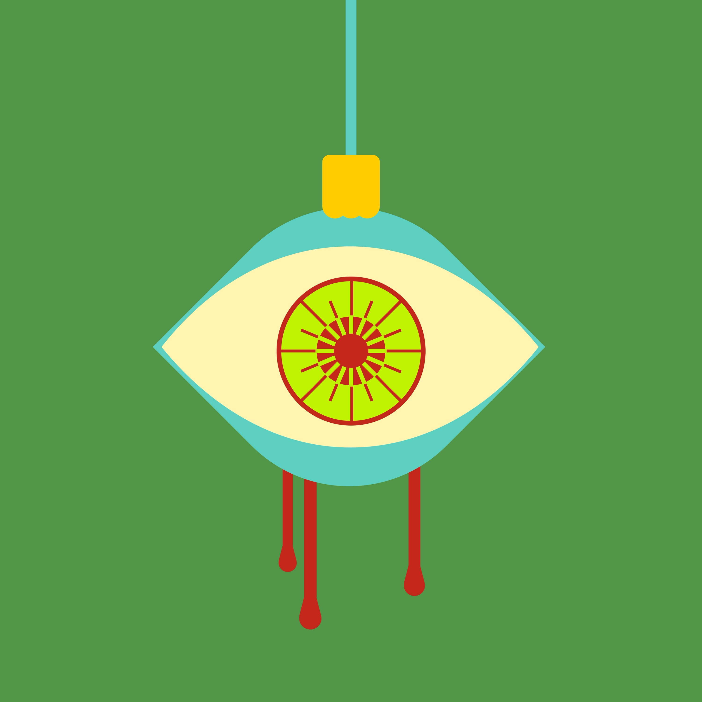 Eye See You!!