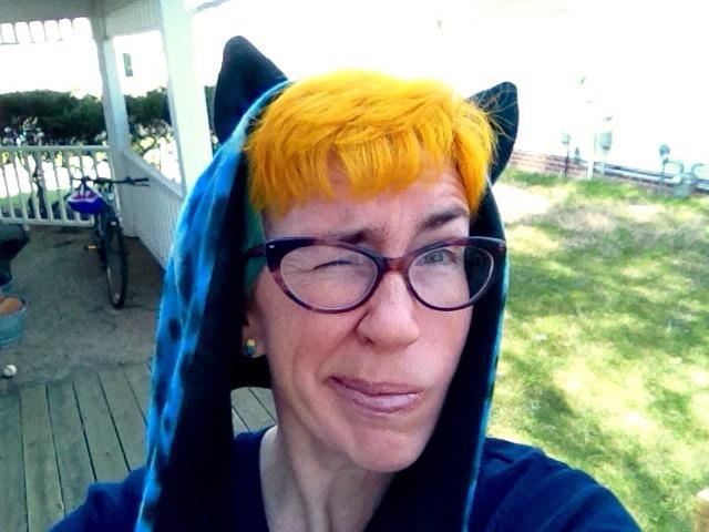 Cat Hat!